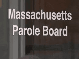 Massachusetts Parole Board