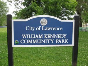 William Kennedy Community Park